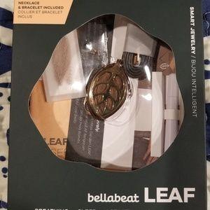 Bellabeat Leaf in Rose gold **RePosh**